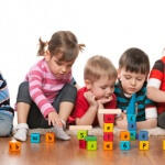 children-counting-riverside-nursery-windsor